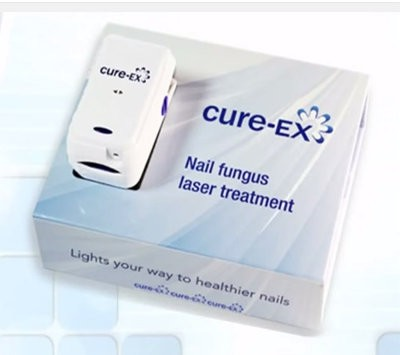 Cure EX - Nail Fungus Laser Treatment