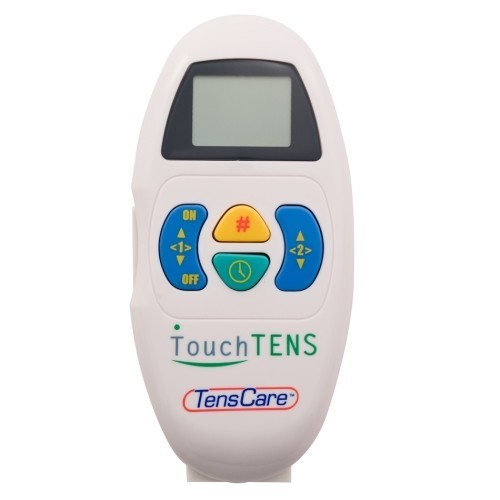 Touch TENS